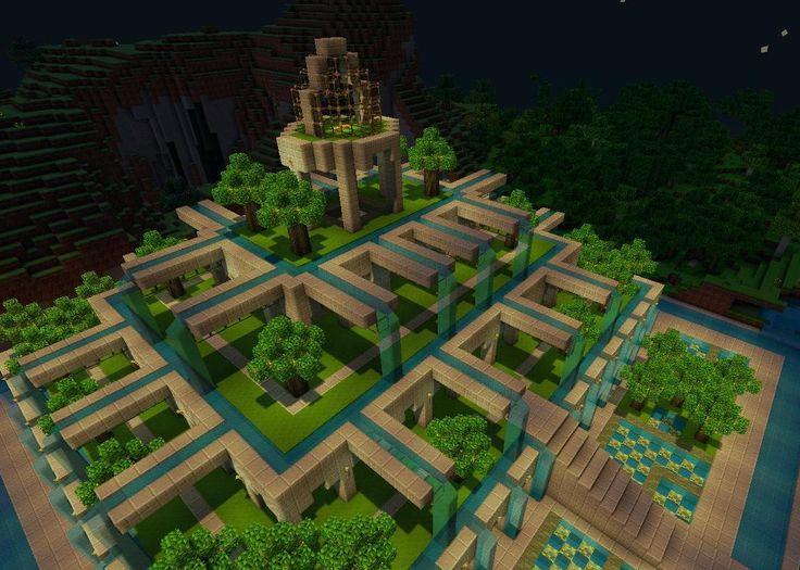 Minecraft Garden Designs 78 best minecraft floor plans images on pinterest | minecraft