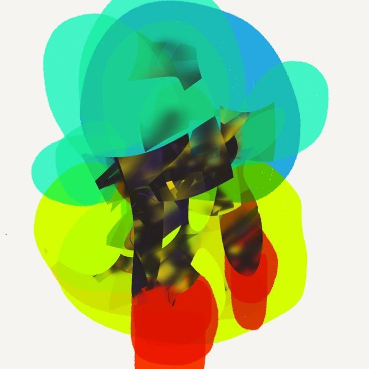 On instagram by workonpaper_thlr #madewithpaper #enclavedepod (o) http://ift.tt/1VhJaYB #lisaroberts #terhohongisto #abstractart
