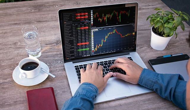 Trading Forex brokers