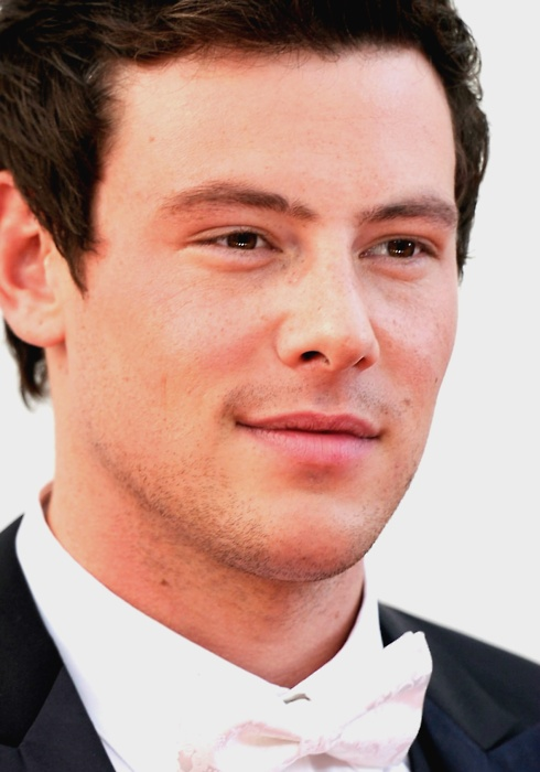 RIP Cory Monteith <3 we love you, and you will be missed <3