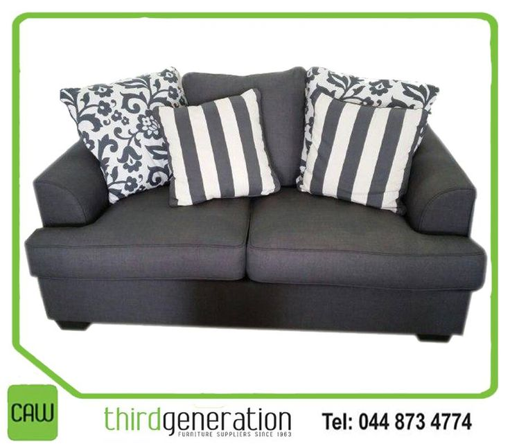 Time to give your living room a new look? Head down to CAW Third Generation, for our fantastic assorted scatter cushions and living room furniture! #3rdGen #furniture #lifestyle