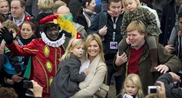 Nederlandse jeugd: 'Zwarte Piet-discussie verpest Sinterklaasfeest' | ThePostOnline