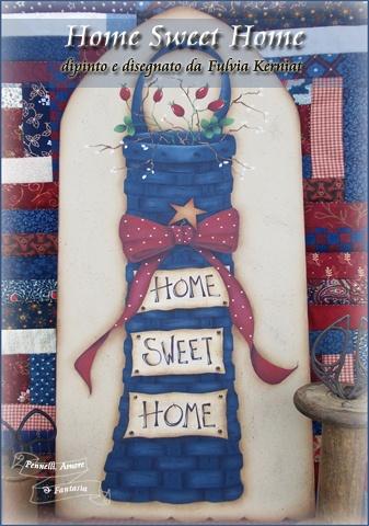 home swet home - fulvia kerniat
