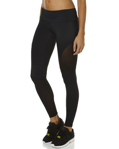 New-Onzie-Womens-Womens-Mesh-Moto-Legging-Womens-Fitness-Sport-Black