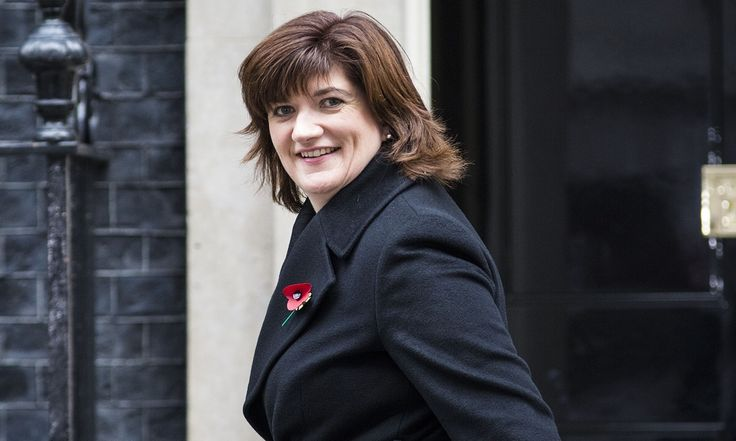 Seven-year-olds need 'robust' tests, says Nicky Morgan | Education secretary defends national testing for year two pupils and attacks vocational qualifications brought in by Labour as 'a fraud on young people'