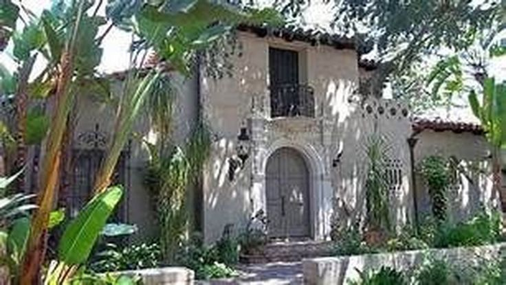 Stunning Mission Revival And Spanish Colonial Revival Architecture Ideas 14