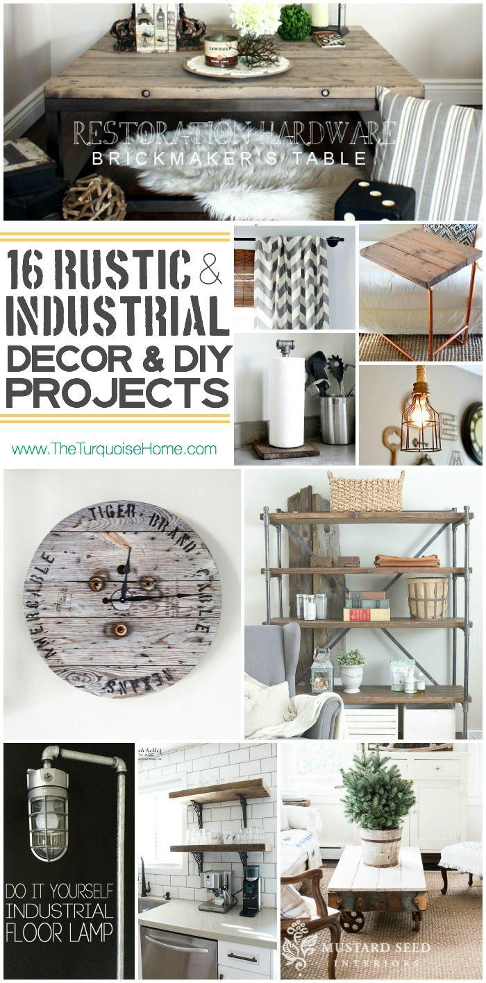 on industrial home design repurposi e2 80 a6