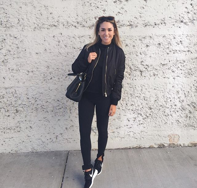 Best 25  Bomber jacket outfit ideas on Pinterest | Bomber jackets ...