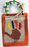 Artsonia Art Exhibit :: Kindergarten Thanksgiving turkeys