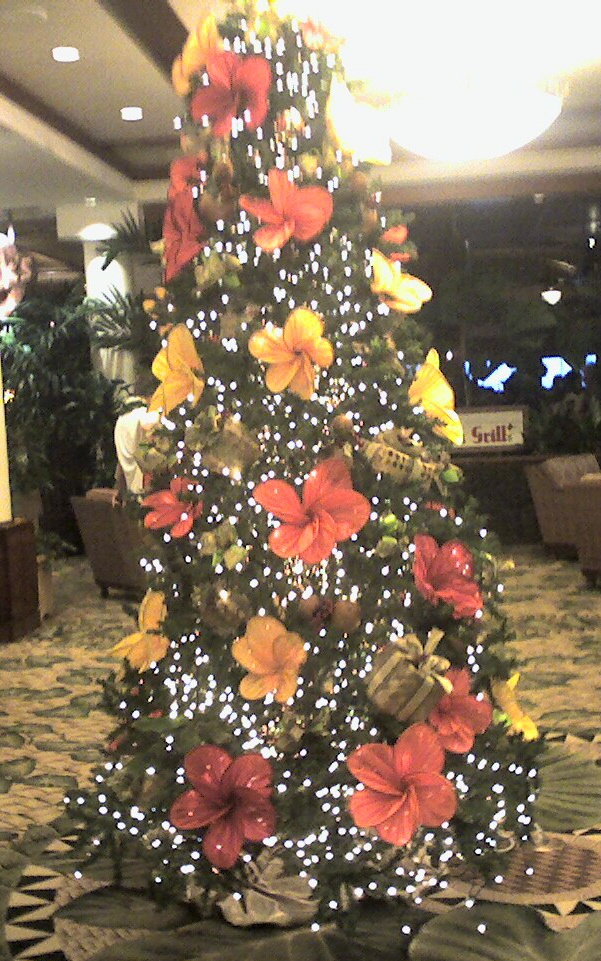 77 best images about Christmas In Hawaii on Pinterest