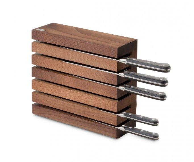 die besten 25 messerblock ideen auf pinterest stichs ge s geblatt holz cnc maschine und. Black Bedroom Furniture Sets. Home Design Ideas