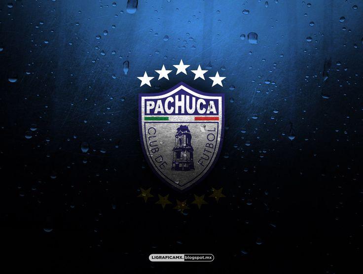 #Wallpaper Md06082013CTG(4) #LigraficaMX #DiseñoYFútbol •#Tuzos #Pachuca