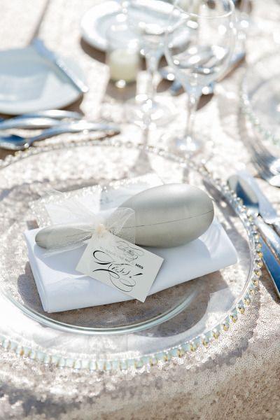 Fun wedding details: http://www.stylemepretty.com/destination-weddings/2015/02/23/glamorous-cancun-wedding/ | Photography: Ashley McCormick - http://www.ashleymccormick.com/