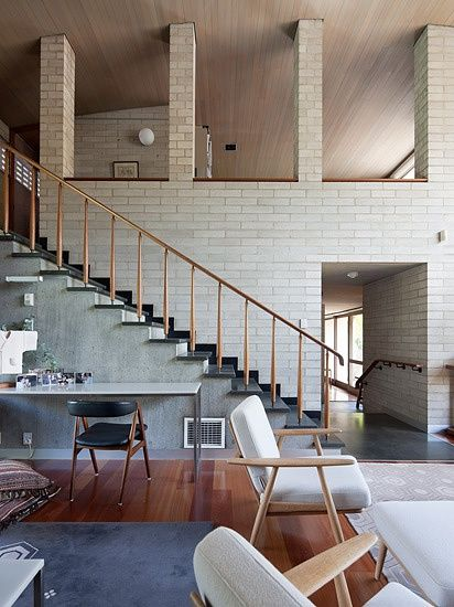 McConnell House Adelaide | Architecture/heritage | Peter Bennetts Architectural Photographer
