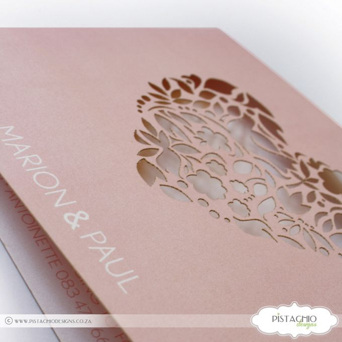 7 best Wedding invitations images on Pinterest Wedding stationery - wedding invitation design surabaya