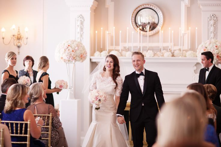 Aurora & Joshua as seen on WedLuxe | Wedding Planning by Alicia Keats Wedding & Events | Photography by Lucida Photography