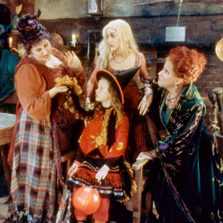 Pin for Later: What Is the Cast of Hocus Pocus Up to Now?