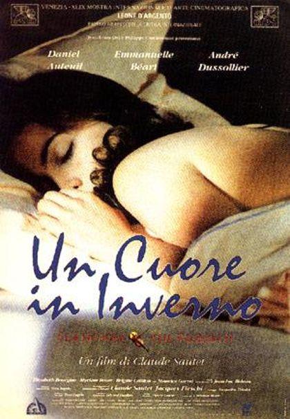 E' un film perfetto, con un Ravel intrigante che sottolinea incalzante l'intreccio armonico dell'amore.