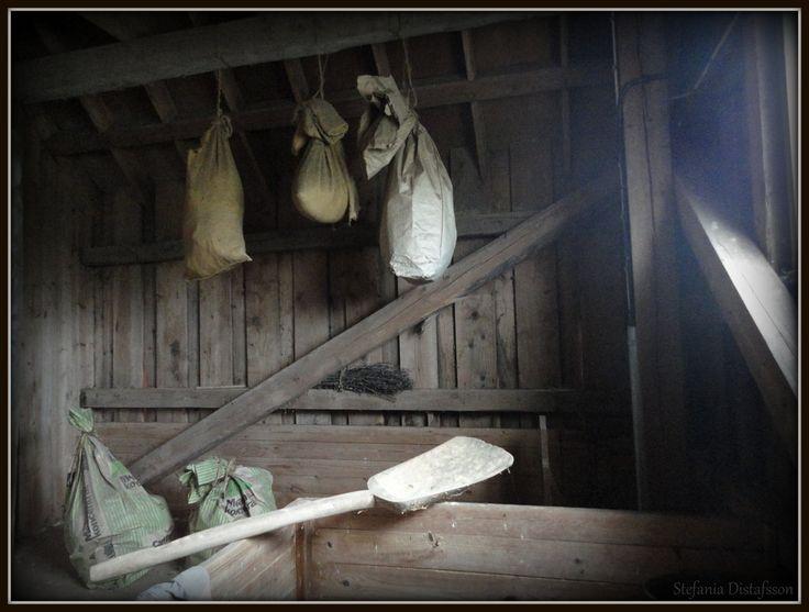 in the attic by MrsEfi on DeviantArt