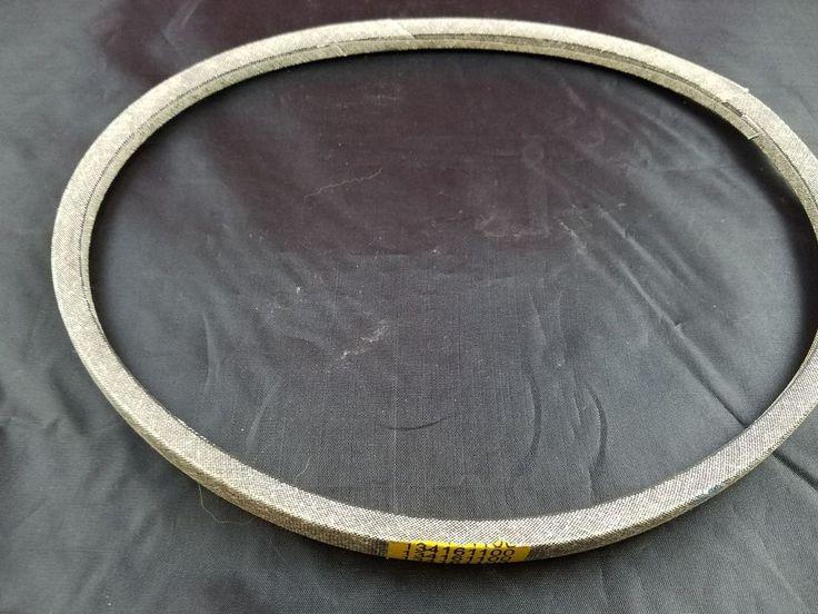 Frigidaireelectroluxkenmore washer drive belt134511600