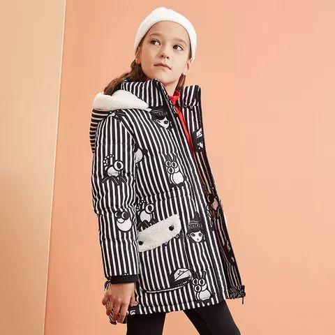 Down Coats, Down Coats direct from Hangzhou Qibu Industry