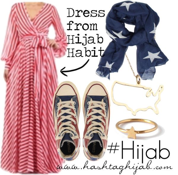 Hashtag Hijab Outfit #158