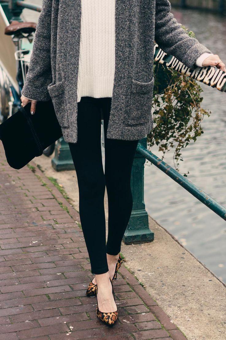 Jess Kirby styles velvet accessories in Amsterdam