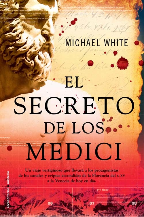 The Medici secret, about mystery and intrigue