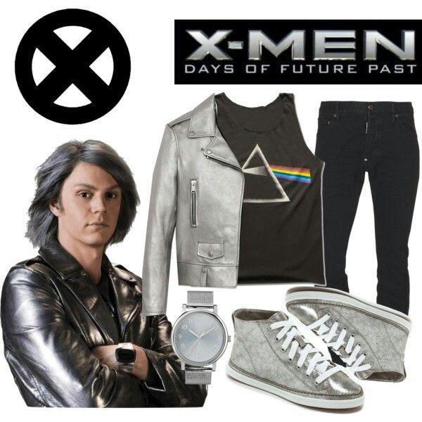 Quicksilver X Men Days Of Future Past Costume 17 Best ideas a...