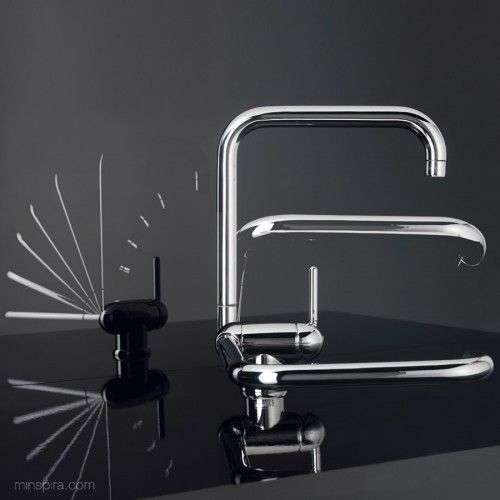 23 Best Images About German Kitchen Faucets & Fixtures On