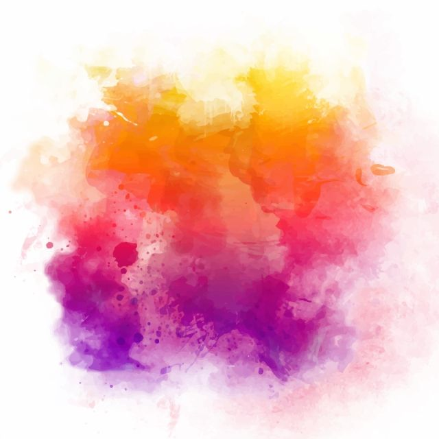 Watercolor Vector Background Design Background Texture Abstract