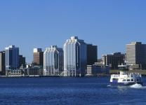Halifax VIA Rail Getaway - travel by train and enjoy a stay in our vibrant East Coast city!