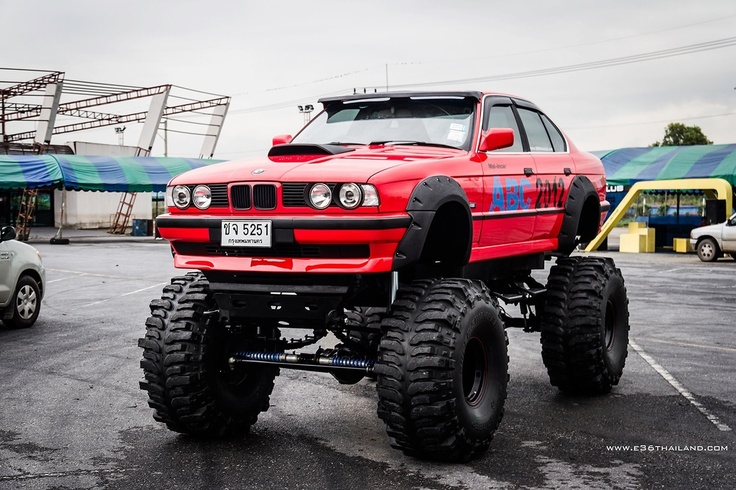 Ford Raptor Bronco >> BMW E34 5 series | BMW Exclusive | Pinterest | Need to ...
