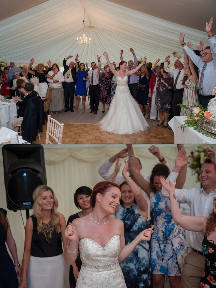 North London Barnet wedding at West Park Lodge Hotel | Documentary photography of happy dancing at wedding #WestLodgePark (scheduled via http://www.tailwindapp.com?utm_source=pinterest&utm_medium=twpin)