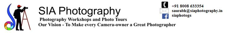 SIA PHOTOGRAPHY - Photography Workshops and Photo Tours