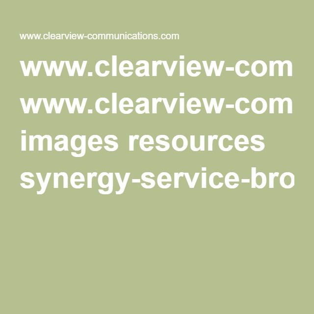 At ClearView, we offer a variety of packages that ensure you receive the most innovative, reliable, and sustainably costing services that we can provide.