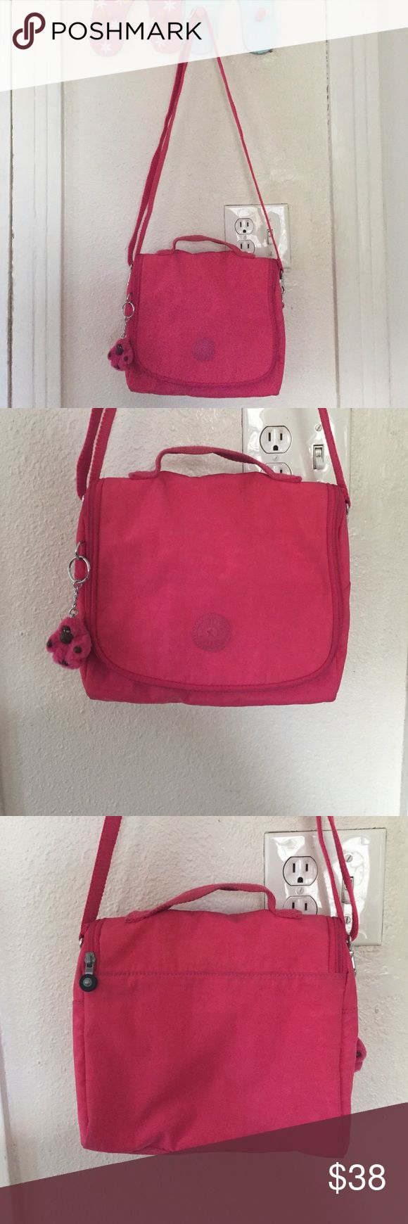 25 best ideas about kipling backpack on pinterest school handbags - Kipling Lunch Bag Hot Pink Kipling Kichirou Insulated Lunch Bag In Great Conditions Just A