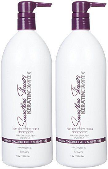 Keratin Complex Color Care Shampoo – 33.8 oz – 2 pk Review