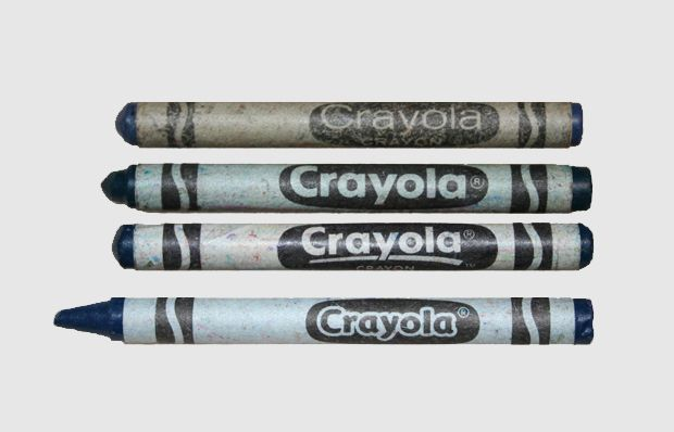 Crayolas: Crayons History, Prussian Blue Crayons, Crayons Wrappers, Things Crayola