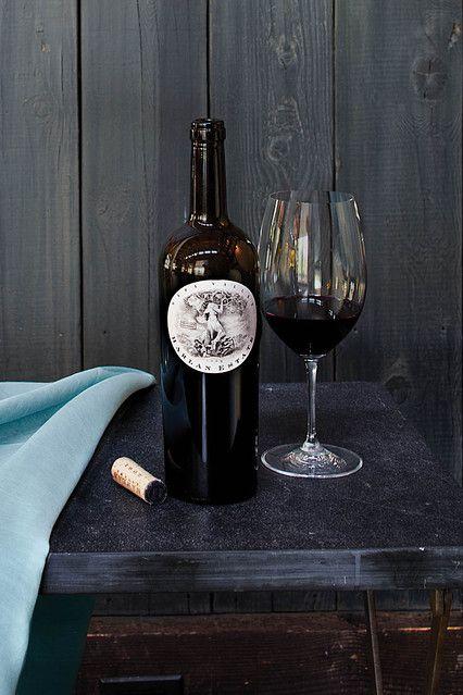 【スライドショー】ワイン醸造業者ビル・ハーラン氏が手掛ける新たなワイン - WSJ.com