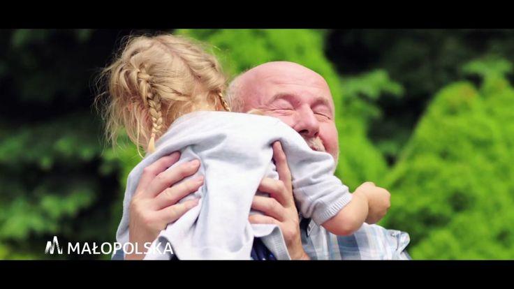 Małopolska na Rowery! // spot - YouTube