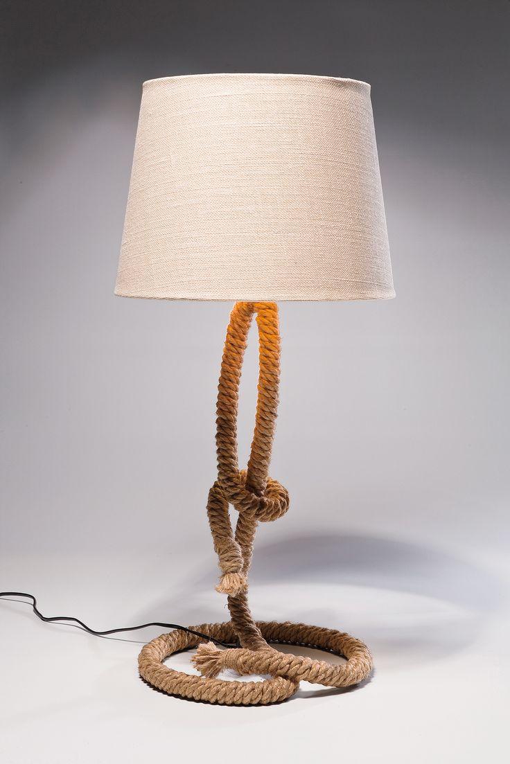 Meer dan 1000 ideeën over touw verlichting op pinterest ...