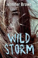 Recensies door Clasien en Saskia: Wild storm - Jennifer Brown: http://tboekenblog.blogspot.nl/2015/10/recensies-wild-storm-jennifer-brown.html