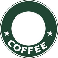 Image result for editable starbucks cup template
