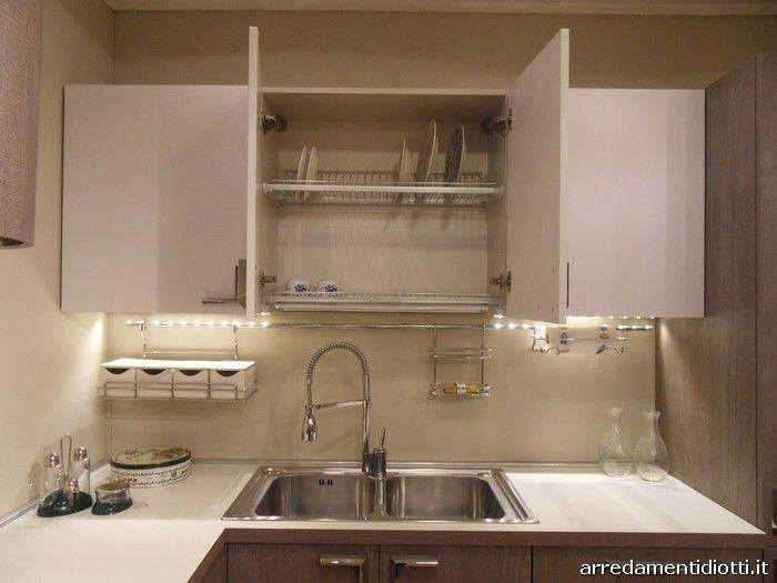 Oltre 1000 idee su scolapiatti su pinterest piatti - Ikea pensili cucina scolapiatti ...
