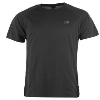 Karrimor Run Short Sleeve T Shirt Mens - SportsDirect.com
