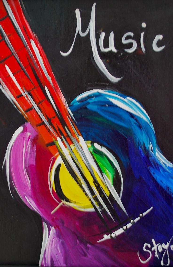 Got music? #music #artwork #musicart www.pinterest.com/TheHitman14/music-art-%2B/