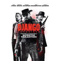 Django Unchained av Quentin Tarantino