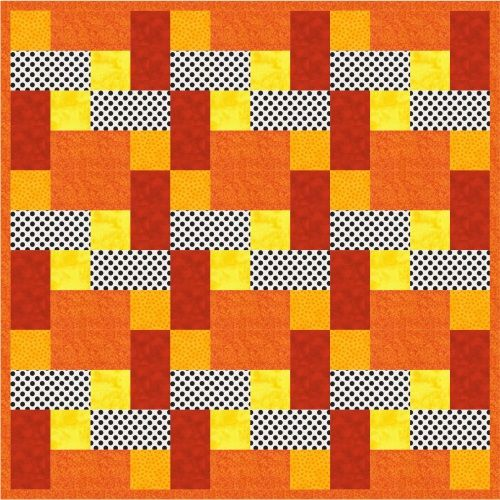 Simple Quilts Templates Quilt Kit : 25+ best Easy baby quilt patterns ideas on Pinterest Baby quilt patterns, Easy quilt patterns ...