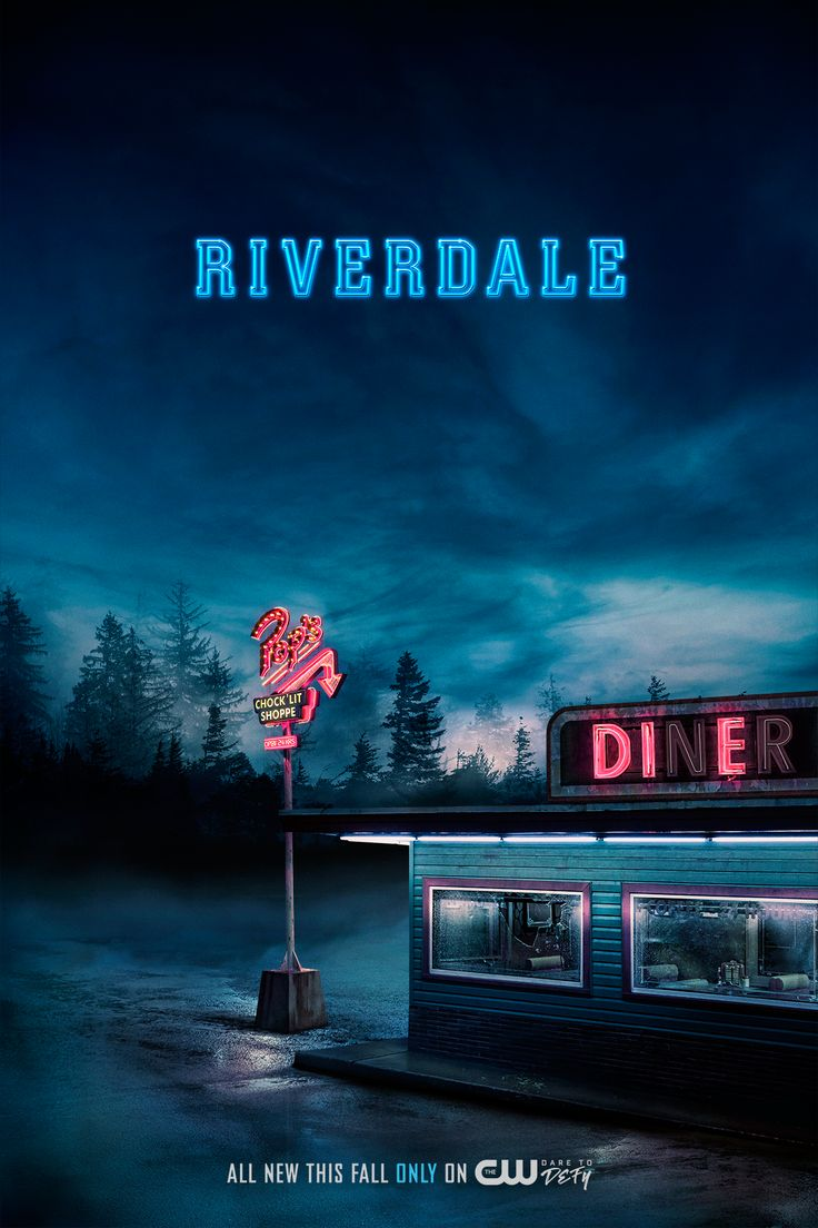 New episodes of Riverdale return Wednesday, October 11 at 8/7c only on The CW.